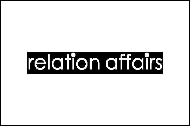 relation affairs